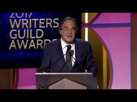 Truth demands courage - Best advice to young writers in 3mins by Oliver Stone
