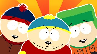 YO MAMA SO FAT! South Park