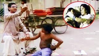 Suman And Bhanu Chander Super Hit Movie Tarangini Part -1   Telugu Movie Parts   Vendithera