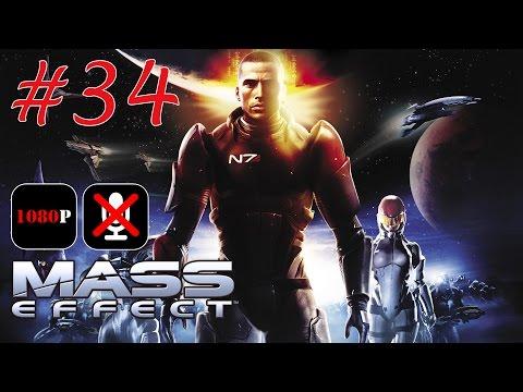 Mass Effect #34 - Новерия: Алеутская Долина