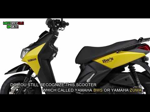 2020 Yamaha BW'S Release Date