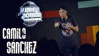Underground Stand-Up : Cap 29 - Camilo Sánchez
