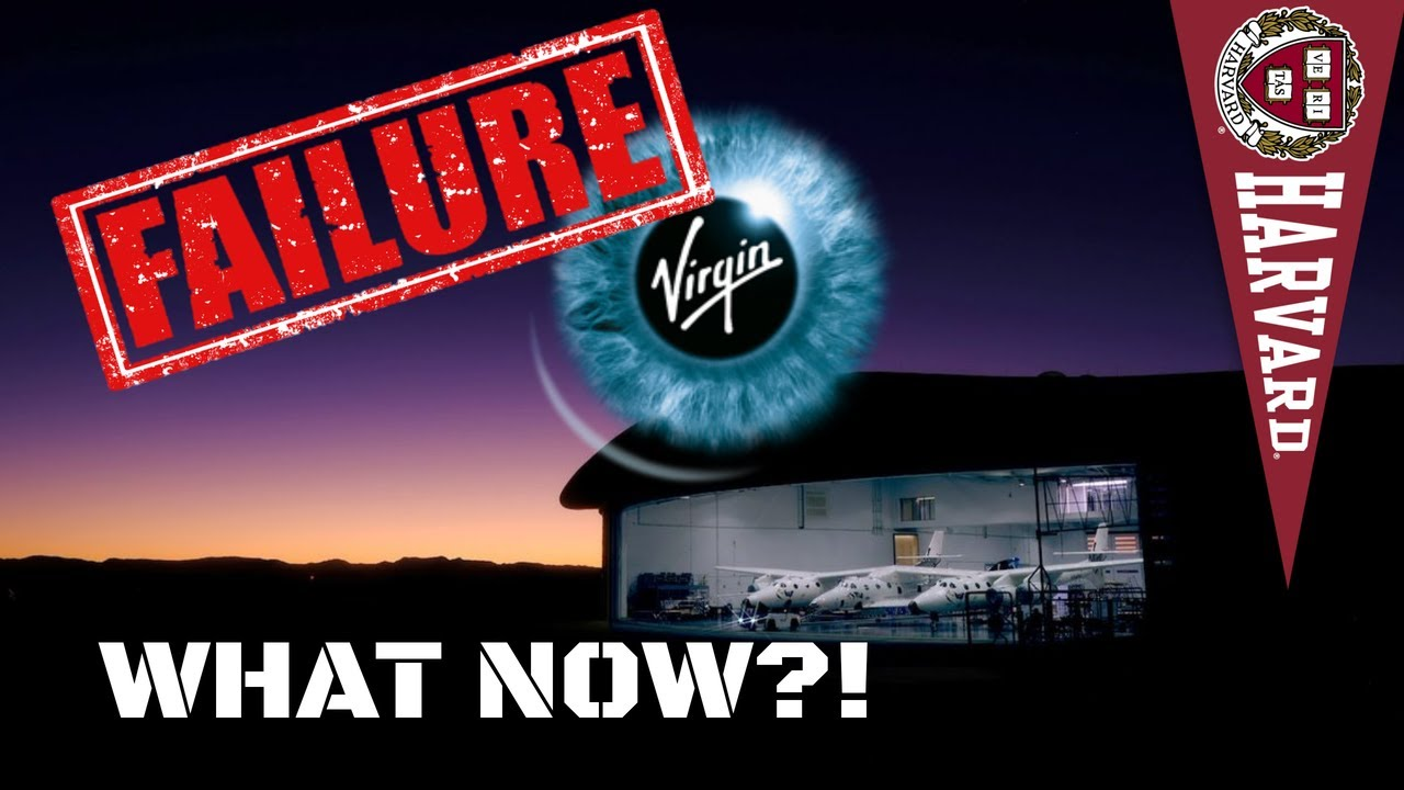VIRGIN GALACTIC (SPCE) TEST FLIGHT FAILS! HERE'S WHAT YOU SHOULD DO!