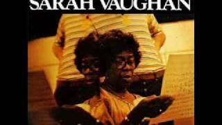 Sarah Vaughan & Milton Nascimento - Bridges (Travessia)
