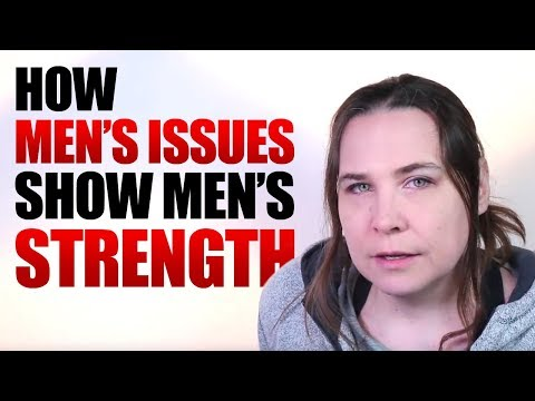 How men's issues show men's strength | Negative Sum Game 2