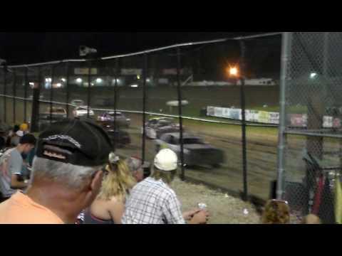 Hobby Stock Amain @ Marshalltown Speedway 06/02/17