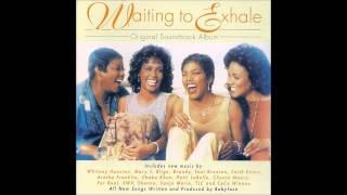 Whitney Houston - Exhale (Shoop Shoop)