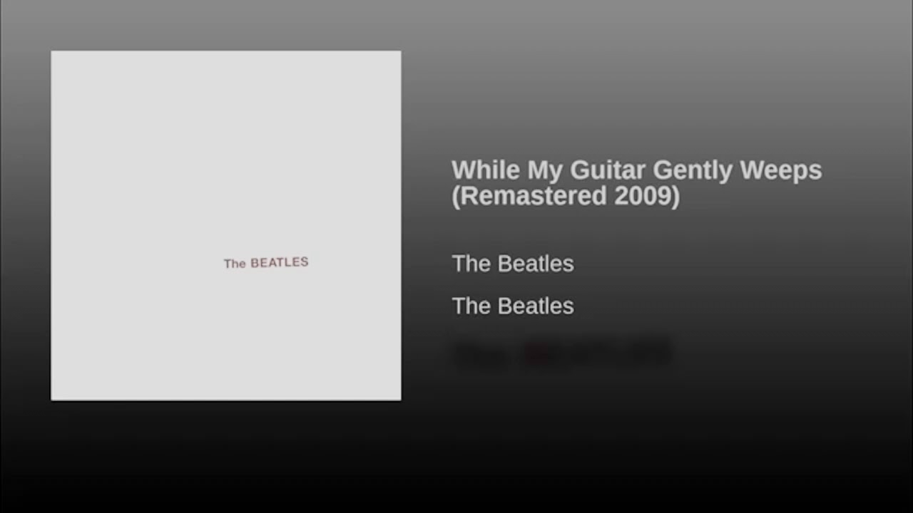 The best guitar solos of all time
