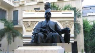 A tour in downtown, Alexandria, Egypt Thumbnail