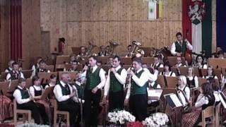 Musikverein Behamberg - Sag beim Abschied leise Servus