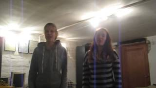 Just Give Me A Reason - P!nk (cover)