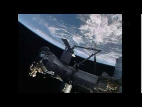 Orbital Sciences Cygnus Orb 2 Grapple And Berthing Coverage NASA TV