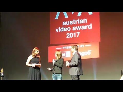 Survival Lilly wins Austrian Video Award 2017