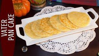 ভাতের প্যান কেক - বেঁচে যাওয়া ভাত দিয়ে নাস্তা / টিফিনের একদম নতুন রেসিপি | Nasta recipe bangla