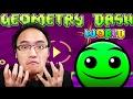 J AI DÉJÀ TERMINÉ LE JEU Geometry Dash World mp3