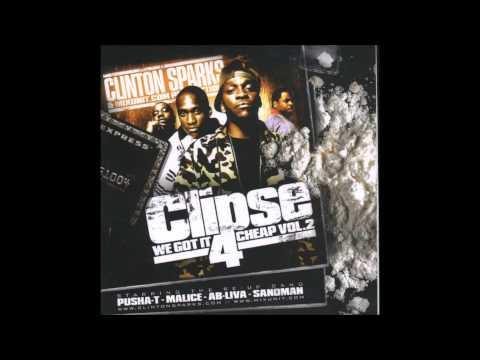 Clipse & Pharrell - Hate It or Love It