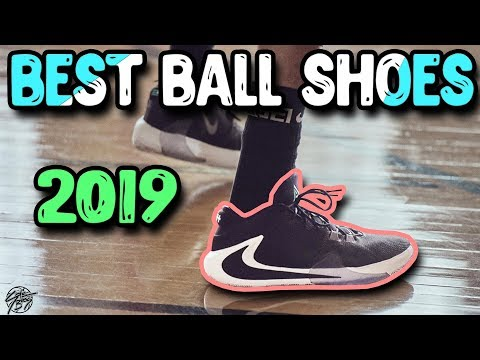 top-10-best-basketball-shoes-2019-so-far!