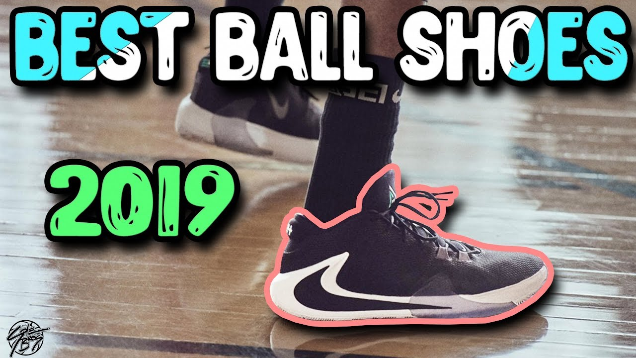 Top 10 Best Basketball Shoes 2019 So Far!
