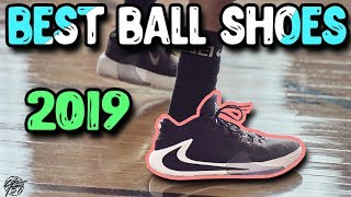 Best Basketball Shoes 2019 So Far