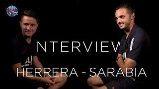 VIDEO: ANDER HERRERA & PABLO SARABIA : UN MEME REGARD SUR LE FOOTBALL ET SUR LA VIE