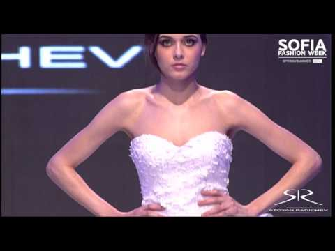 Stoyan Radichev - Sofia Fashion Week S/S 2016 - Day 4