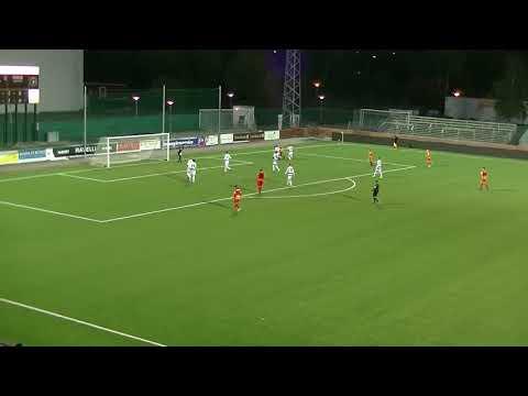 Leonard Bektas College Soccer Recruiting Video