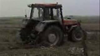 Belarus ciągnik