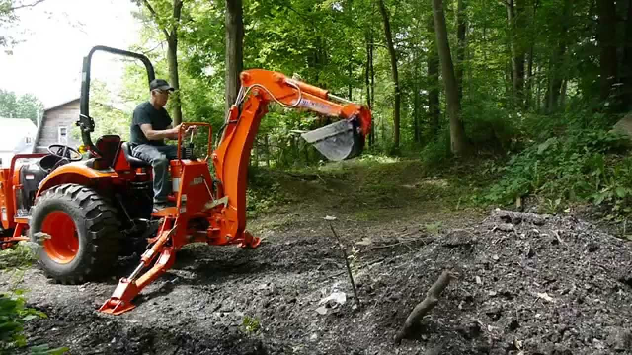 maxresdefault kioti tractor backhoe review youtube Kioti Ck2510 at gsmx.co