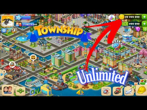 How To Hack Township 2020 | Township Unlimited Cash