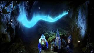 Trailer - «Blåfjell 2: Jakten på det magiske horn»