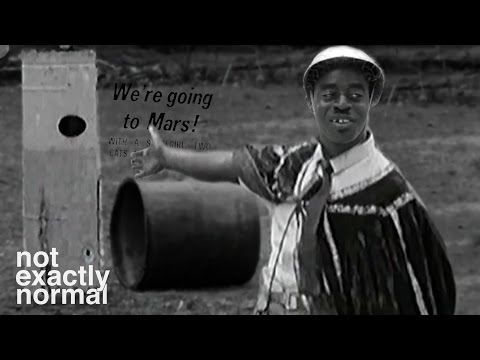 Zambia's Forgotten Space Program and the Backyard Space Race