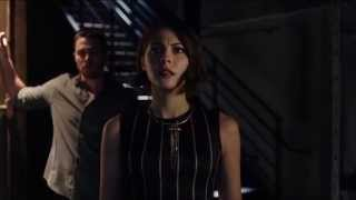 Arrow 3x13 Oliver Queen confesses to Thea