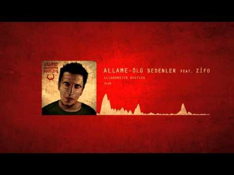 Allame - Ölü Bedenler Feat. Zifo (Official Audio)