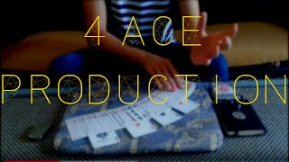 4 Ace Production Performance by Dane
