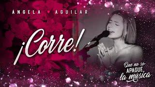 Смотреть клип Ángela Aguilar - Corre