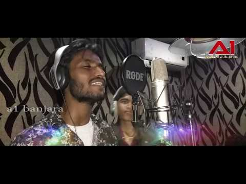 Vata vata jare cuvara chory// 2018 Banjara DJ song //Singer SubhashRathid