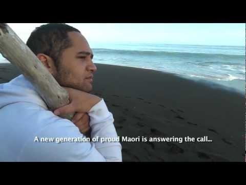 Beyond Hawaiki - Teaser 1