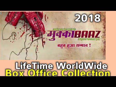 MUKKABAAZ 2018 Bollywood Movie LifeTime...