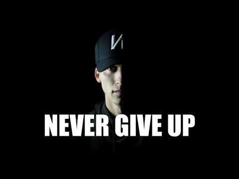 Never Give Up (NF | Eminem Type Beat) Prod. By Trunxks