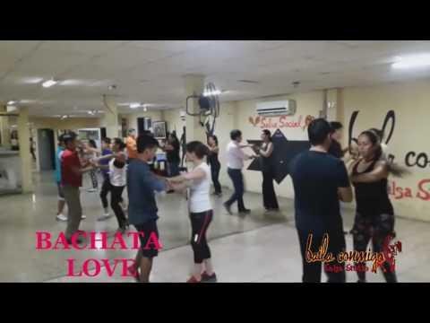 Baila Conmigo Salsa Studio - Clases de  Salsa y Bachata - Guayaquil - Ecuador