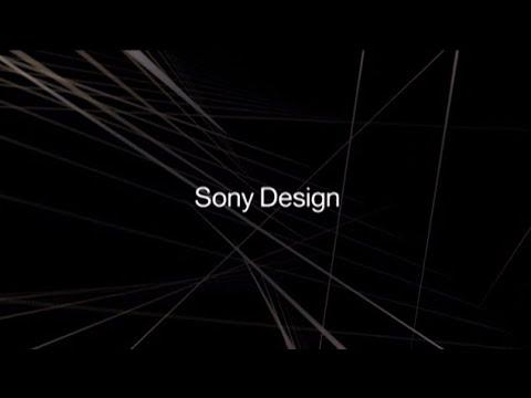 SONY Design Philosophy