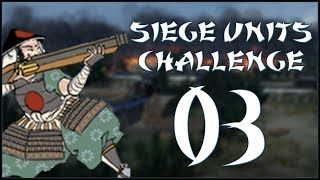 Welcome to my Let's Play of Total War: Shogun 2, playing as the Hoj...