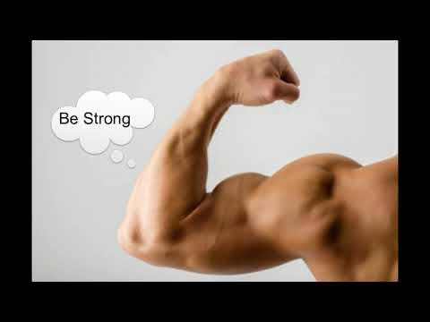 Be Strong ?? Tiromel (Liothyronine Sodium)???