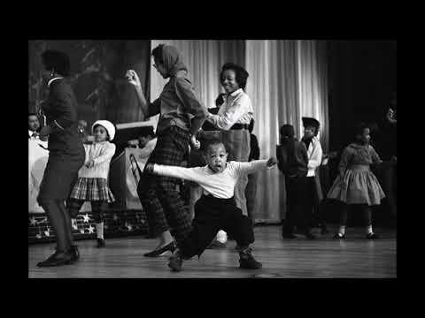 Harlem Dance Party vol 1