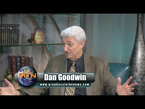 Dan Goodwin - Prophecy Unsealed 2018 Part 2