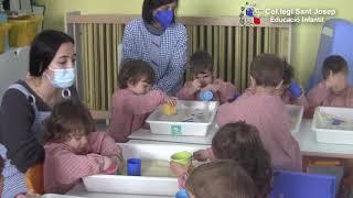 Llar D'Infants (P2) Del Col·legi Sant Josep