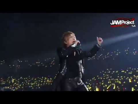 「JAM Project 15th ANNIVERSARY PREMIUM LIVE THE STRONGER'S PARTY」 Diggest [1/3]