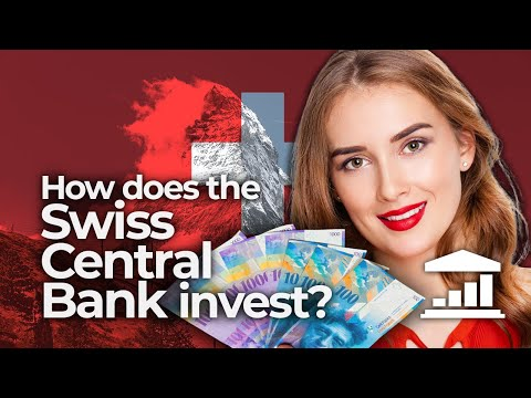 The World's Most UNUSUAL Central Bank (that's even LISTED on the STOCK EXCHANGE)