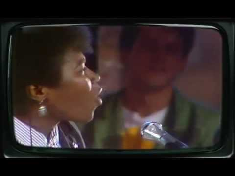 Joan Armatrading - Kind Words 1986