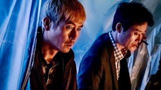 韓国映画界を代表するハン・ソッキュ(『シュリ』)とソル・ギョング(『オアシス』)のダブル主演で贈る、予測不能の超一級サスペンス・ノワール...